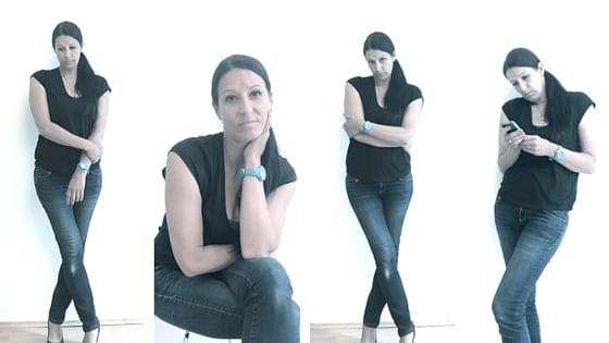 Die Macht der Körpersprache - mehr Selbstvertrauen in 2