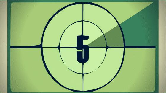 Die 5-Sekunden-Regel gegen Angst und Selbstzweifel