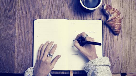6 gute Gründe ein Erfolgsjournal zu führen