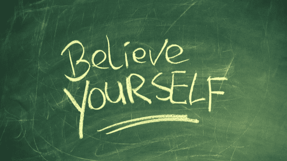 So kannst du dein Selbstvertrauen stärken