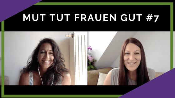 """Interview-Reihe """"Mut tut Frauen gut"""" – Teil 7"""