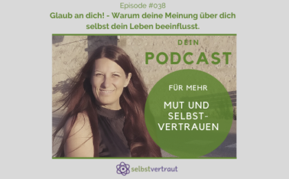 Podcast #038